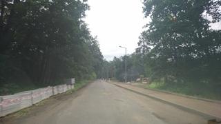 Galeria Budowa chodnika przy ul. Obozowej