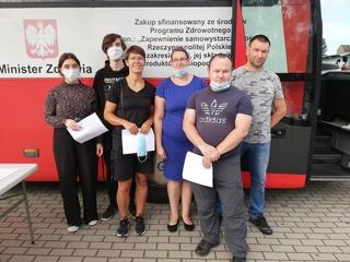 Galeria Pobór Krwi Łambinowice